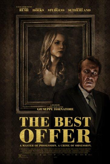 best offer poster