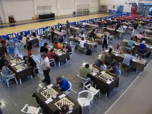 Aegean Chess Championship Ikaros 2014