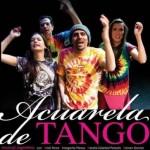 acuarela de tango