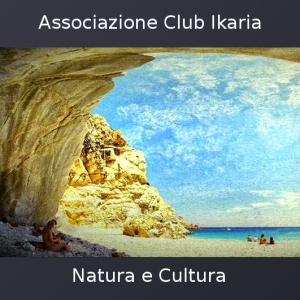 club ikaria Ticino Switzerland