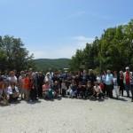 Από την εκδρομή των Ικάριων στα Ζαγοροχώρια