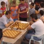 Χαριτόνοβ σκάκι ικαρια ikarus chess 2016