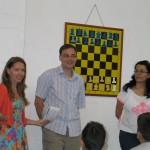 ikaria International Chess Tournament 2016