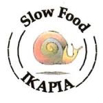 slow food ikaria